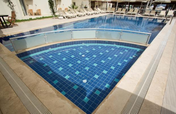 фото Viras Hotel изображение №6