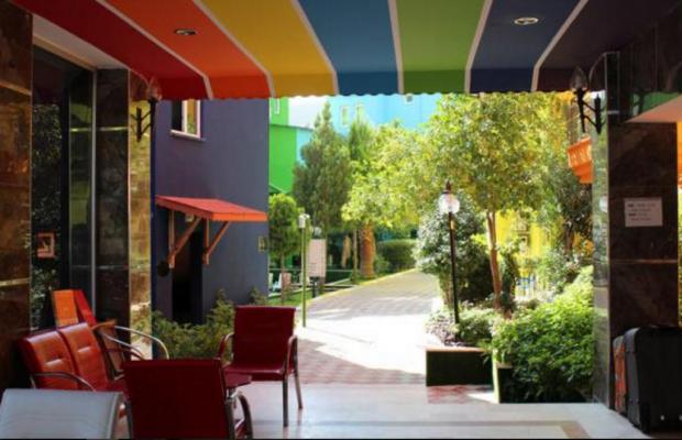 фото отеля Blue Side Family Club изображение №17