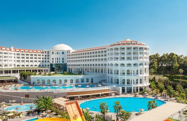 фото отеля Defne Defnem Hotel изображение №1