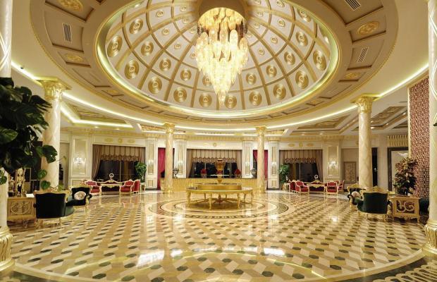фотографии отеля The Bodrum by Paramount Hotels & Resorts (ex. Jumeirah Bodrum Palace; Golden Savoy) изображение №35