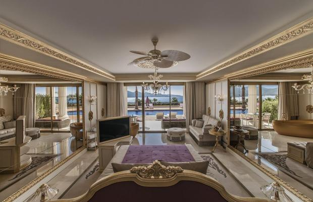 фотографии The Bodrum by Paramount Hotels & Resorts (ex. Jumeirah Bodrum Palace; Golden Savoy) изображение №24