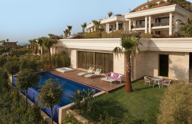 фото The Bodrum by Paramount Hotels & Resorts (ex. Jumeirah Bodrum Palace; Golden Savoy) изображение №22