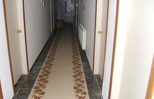 фото Yildirim Hotel изображение №14