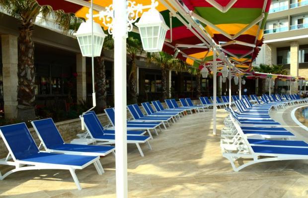фото Ramada Resort Side (ex. The Colours West) изображение №22