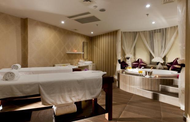 фото отеля Raymar Hotel изображение №17