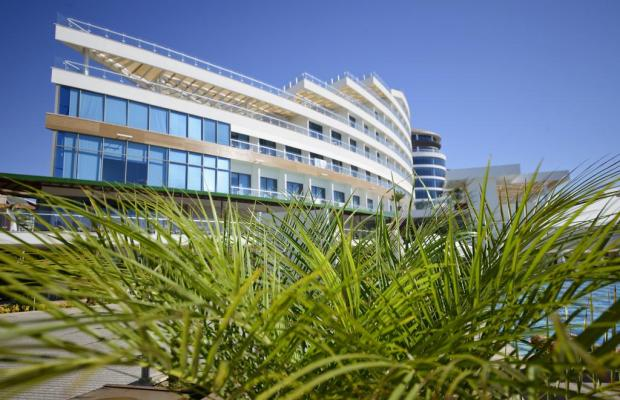 фото Raymar Hotel изображение №10