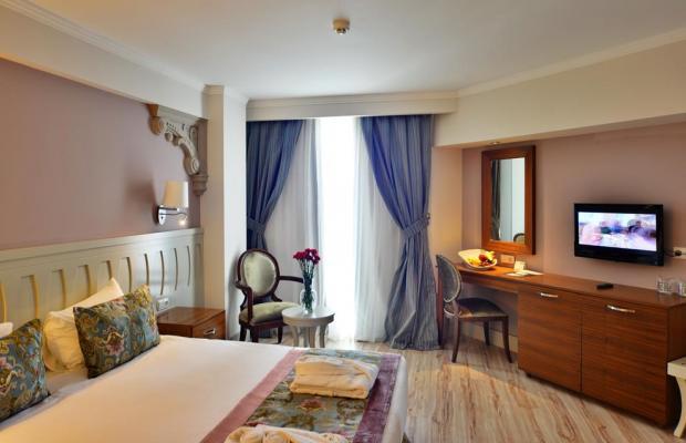 фотографии отеля Side Crown Serenity изображение №11