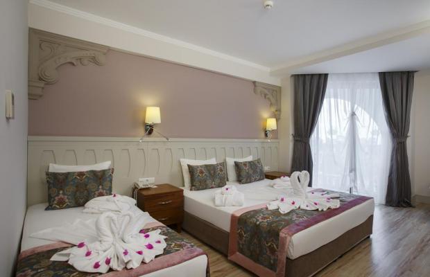 фото отеля Side Crown Serenity изображение №5