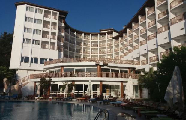 фотографии отеля Cesme Palace Hotel (ex. Fountain Palace Hotel; Kerasus) изображение №3
