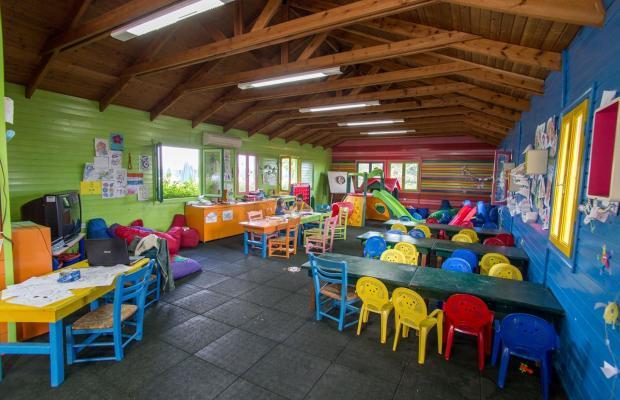 фотографии отеля Aegean View Aqua Resort & Spa изображение №3