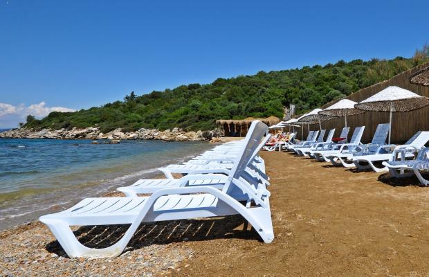 фото Nish Bodrum Resort (ex. Caliente Bodrum Resort; Regal Resort) изображение №2