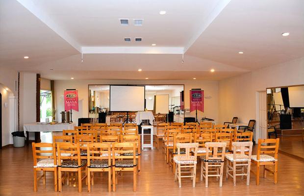 фото отеля Costa Bodrum Maya Hotel (ex. Club Hedi Maya) изображение №13