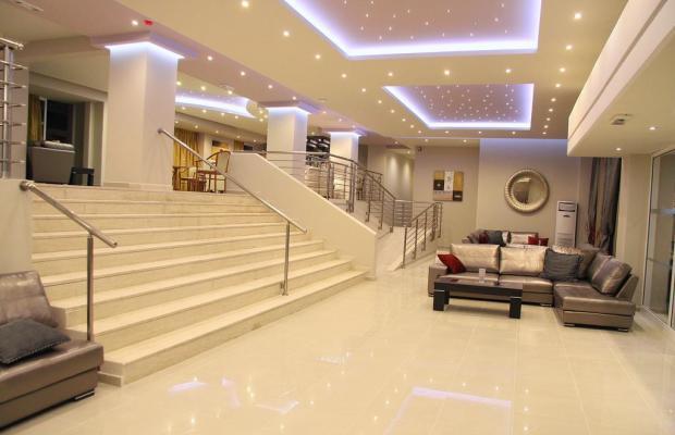 фотографии отеля Agela Hotel Apartments изображение №3