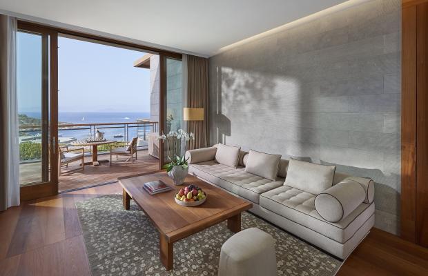 фото отеля Mandarin Oriental Bodrum изображение №21