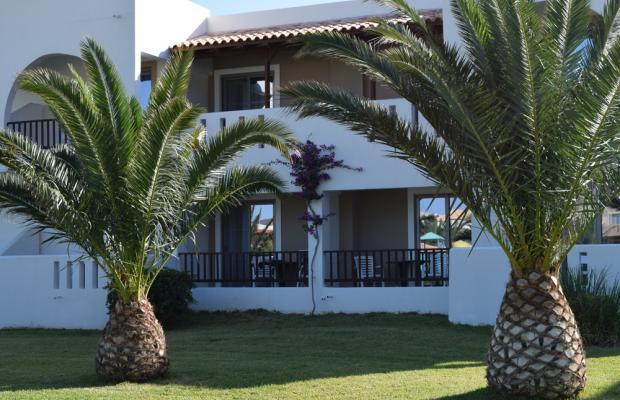 фотографии отеля Akti Beach Club Hotel изображение №15