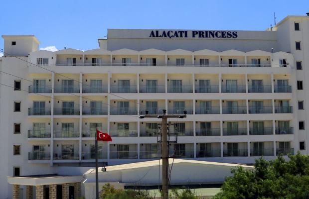 фотографии отеля Labranda Alacati Princess (ex. Alkoclar Hotel Alacati; Suzer Sun Dreams) изображение №39