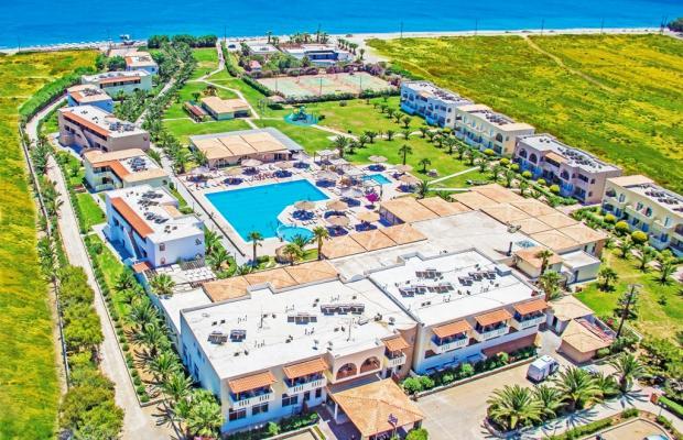 фото отеля Akti Beach Club Hotel изображение №1