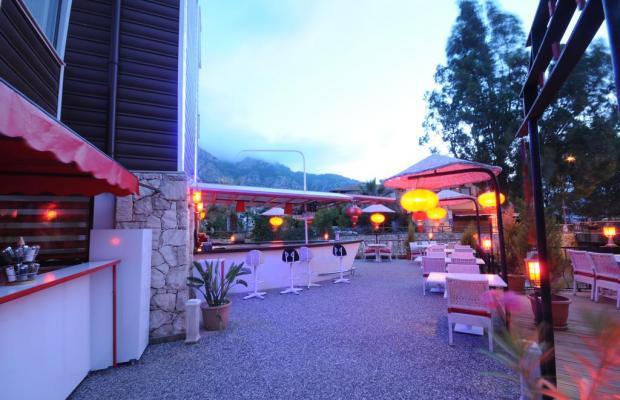 фотографии Turunc Dream Hotel изображение №4