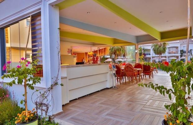 фото отеля Golden Life Blue Green Residence изображение №49