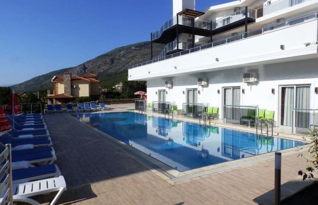 фотографии отеля Sunshine Holiday Resort изображение №23