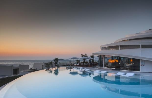 фото отеля Nikki Beach Resort & Spa Bodrum изображение №9