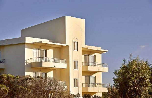 фото Ammos Resort изображение №34
