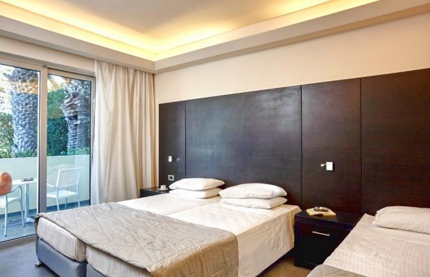фотографии отеля Ammos Resort изображение №11