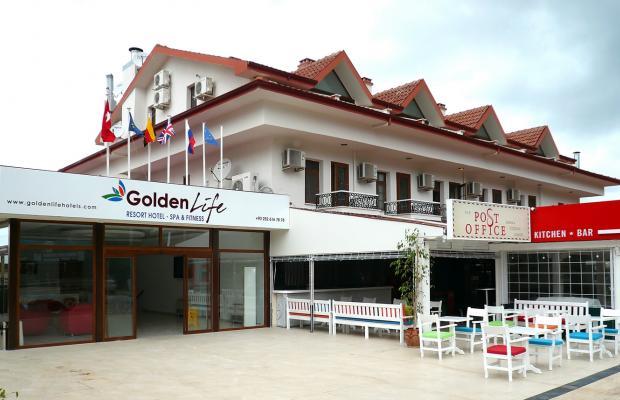 фотографии Golden Life Resort Hotel and Spa изображение №20