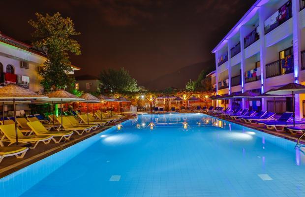 фото отеля Golden Life Resort Hotel and Spa изображение №13