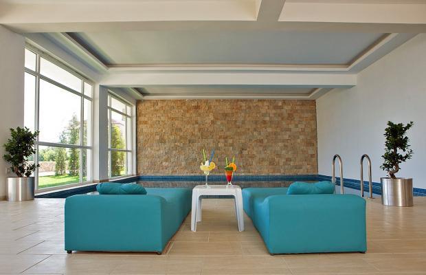 фотографии отеля Sertil Deluxe Hotel & SPA изображение №19