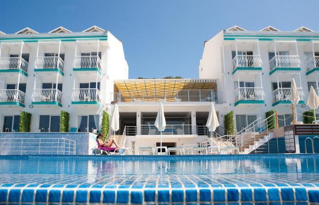 фото Sertil Deluxe Hotel & SPA изображение №6
