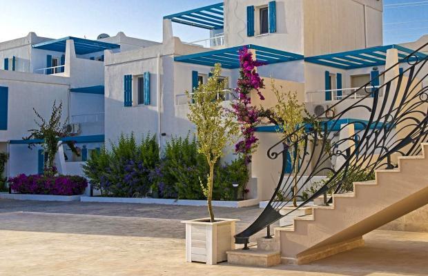 фотографии отеля Sentido Bellazure (ex. Club Mavi Hotel & Suites) изображение №67