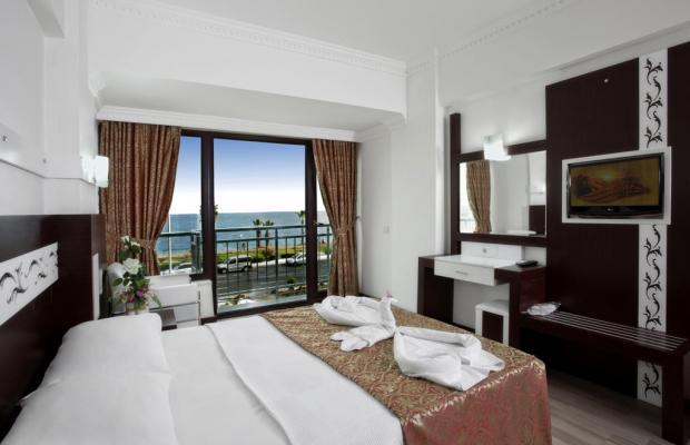 фотографии отеля Sea Side Hotel изображение №7