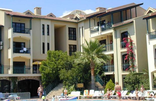 фото отеля Club Turquoise Apart изображение №5
