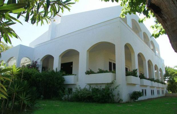 фотографии Mantenia Hotel изображение №4