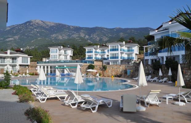 фото отеля Orka Royal Hills  изображение №13