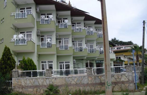 фото отеля Anerissa (ех. Lighthouse; Sea Horse) изображение №9