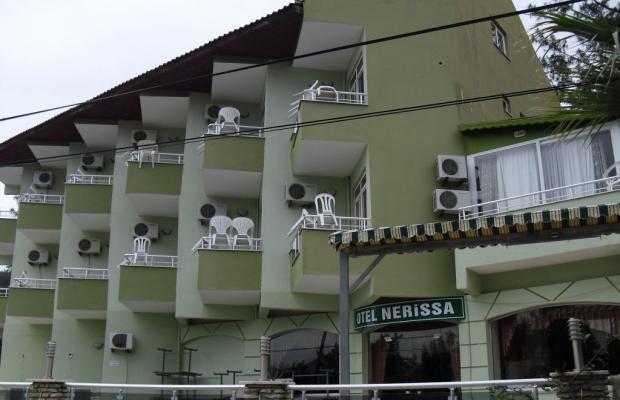 фотографии отеля Anerissa (ех. Lighthouse; Sea Horse) изображение №7