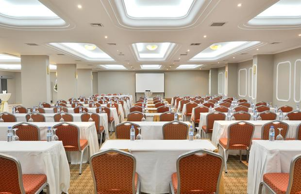 фото Alkoclar Adakule Hotel изображение №6
