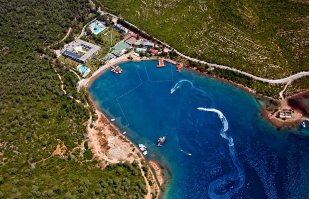 фотографии Crystal Green Bay Resort & Spa (ex. Club Marverde) изображение №16