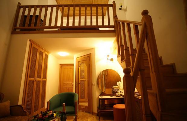 фото отеля Kerme Ottoman Konak изображение №37