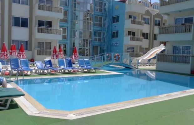 фото отеля Long Beach Hotel изображение №1