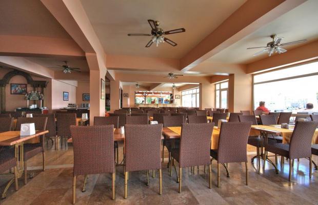 фотографии отеля Eken Resort изображение №11