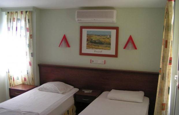 фото отеля Bade Hotel изображение №29