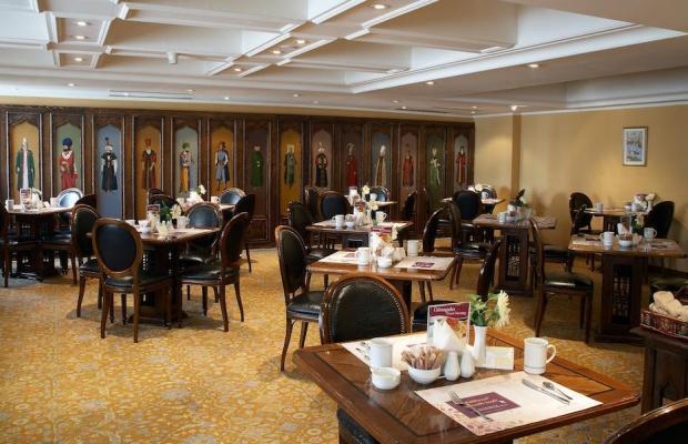 фотографии отеля Anemon Izmir изображение №11