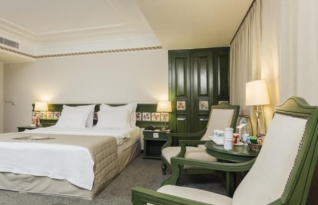 фото отеля Anemon Izmir изображение №9