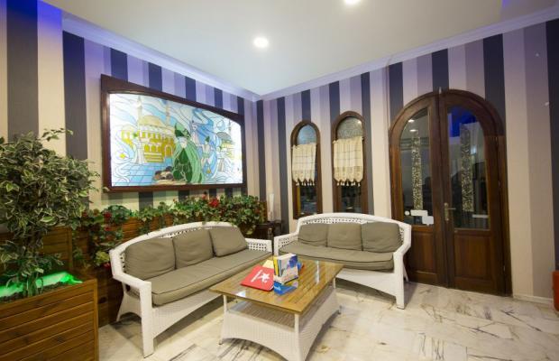 фото отеля Family Belvedere (ex. Vera Hotel Belvedere) изображение №17