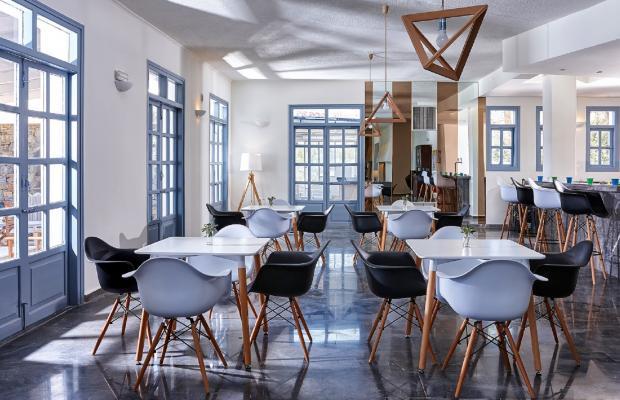 фото отеля Vasia Ormos (ex. Ormos and Crystal Hotel, Crystal Hotel) изображение №13