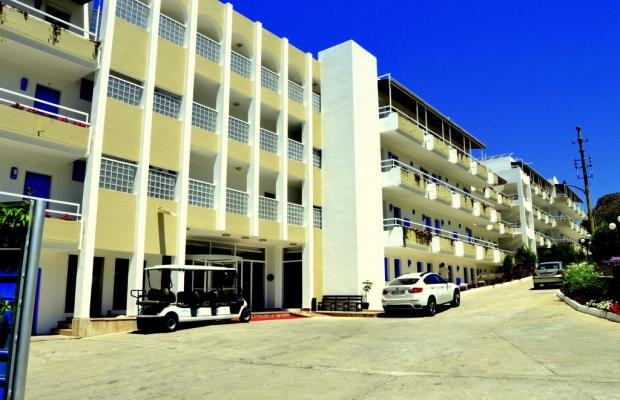 фото отеля Woxxie Hotel Akyarlar (ex. Feye Pinara) изображение №17