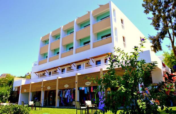фотографии Woxxie Hotel Akyarlar (ex. Feye Pinara) изображение №16